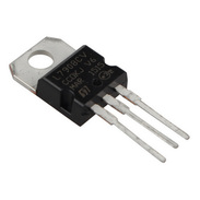 14 Pcs Triode Voltage Regulator Assorted Kit - Components