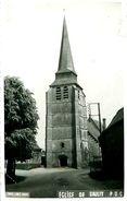 Cpsm Eglise De SAULTY 62 - Otros Municipios