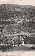 Benos 25551 Lérida Espagne  - Vallé De Aran  - Cerca Arros - Vue Générale - Pyrénées - Espagne