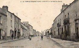 44 LE TEMPLE DE BRETAGNE ( Loire Atlantique ) - France