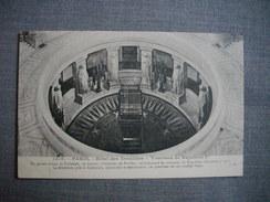 PARIS  -  75  -  Hôtel Des Invalides  -  Tombeau De Napoléon 1er - Autres Monuments, édifices