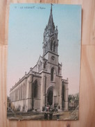 Le Vesinet - L'Eglise - Le Vésinet