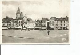 61-L AIGLE PLACE BOISLANDRY - L'Aigle
