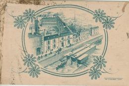 Laval - Dalibard Manufacture De Galoches - Laval