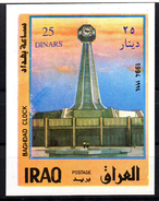 Hb De  Irak - Irak