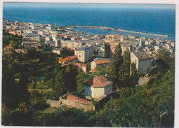 HAUTE CORSE,CORSICA,BASTIA,VUE PANORAMIQUE - Bastia