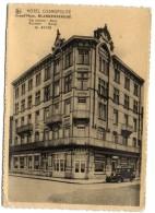 Blankenberge - Hotel Cosmopolite - Blankenberge