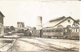 44 - HERBIGNAC Lagare La Gare - Herbignac
