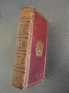 CARMINUM POETARUM NOVEM 1566 IMP. STEPHANUS GENEVE RELIURE PLEIN MAROQUIN AUX ARMES - Books, Magazines, Comics