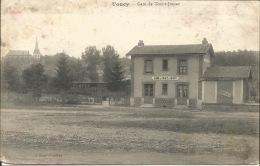 89 - Toucy - La Gare - Toucy