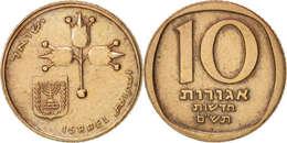 Israel - 1980 - 10 New Agorot - KM 108 - VF - Israël