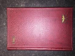 17 - Rapport Annuel 1961 Fgtb Secteur Cheminots Chemin De Fer Belge - Livres, BD, Revues