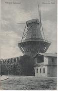 THE WINDMILL - POTSDAM - BRANDENBURG - GERMANY - Potsdam