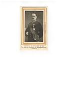Gedenkenis Der Betooging Te Moll.  Ter Eere Van Den Heer De Broqueville   1 Oktober 1911. - Mol