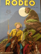 RODEO : Mensuel, Mars 1983 , N°379 - Petit Format