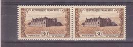 FRANCE    N° 913 X2     NEUFS SANS  CHARNIERE - Neufs