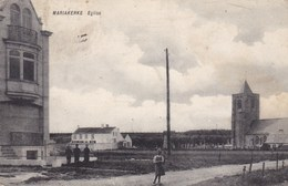 Oostende, Mariakerke, Eglise (pk31907) - Oostende