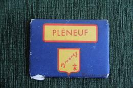 Livret Complet De 10 Photographies De PLENEUF ( Cote D'ARMOR ). - Lieux
