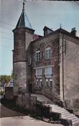 DARNEY La Mairie, Le Château Rue De L'Hôtel De Ville (1963) - Darney