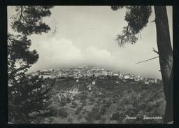 PENNE - PESCARA - 1956 - PANORAMA - Pescara