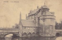 Brugge, Bruges, Porte D'Ostende (pk31921) - Brugge