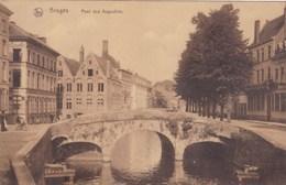 Brugge, Bruges, Pont Des Augustins (pk31922) - Brugge