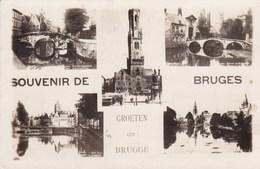 Brugge, Bruges, Groeten Uit Brugge (pk31923) - Brugge