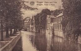 Brugge, Paleis Van't Vrije (pk31925) - Brugge