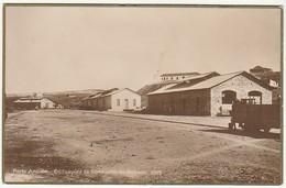 Porto Amboim * Edificações Da Companhia Do Amboim - Angola