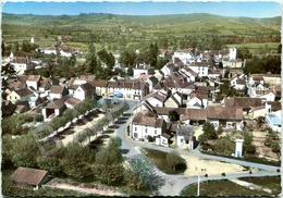 Salornay (71) - Vue Générale Aérienne - Other Municipalities