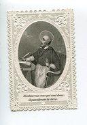 Saint François Canivet Images Religieuses - Devotion Images