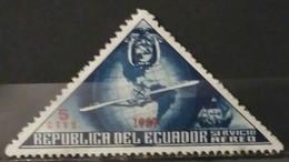 ECUADOR 1939. USADO - USED. - Ecuador