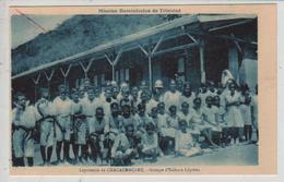 Cpa St002617 Trinité Et Tobago , Mission Dominicaine De Trinidad Léproserie De Chacachacare Groupe D'enfants Lépreux - Trinidad