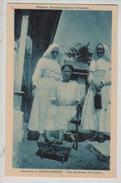 Cpa St002616 Trinité Et Tobago , Mission Dominicaine De Trinidad Léproserie De Chacachacare Une Des Formes De La Lèpre - Trinidad