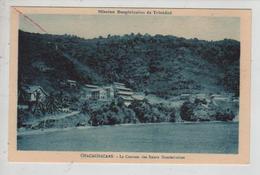 Cpa St002611 Trinité Et Tobago , Mission Dominicaine De Trinidad Chacachacare  Le Couvent Des Soeurs Dominicaines - Trinidad