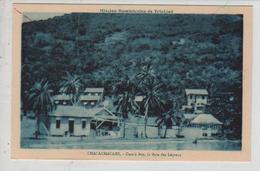 Cpa St002612 Trinité Et Tobago , Mission Dominicaine De Trinidad Chacachacare  Coco's Bay La Baie Des Lépreux - Trinidad