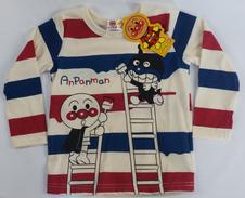 Kid's T-Shirt : AnPanMan 95 Cm. - Other