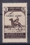 1935-1936 - CABO JUBY - EDIFIL Nº 108 *** MNH -  MUY BONITO - Cabo Juby