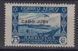 1935-1936 - CABO JUBY - EDIFIL Nº 107 *** MNH -  MUY BONITO - Cabo Juby