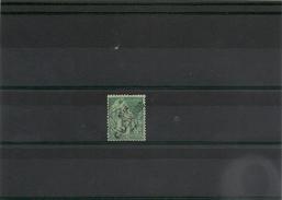 NOUVELLE CALÉDONIE  Année 1892 N° Y/T : 24 * - Unused Stamps
