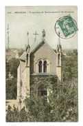 CPA 58 NEVERS TOMBEAU DE BERNADETTE - Nevers