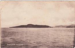 GASPARCE / TRINIDAD - Trinidad