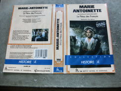 """Rare Film : """"Marie Antoinette """" - Historia"""