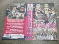 "Rare Film : "" La Fabuleuse Aventure De Marco Polo "" - Action, Adventure"