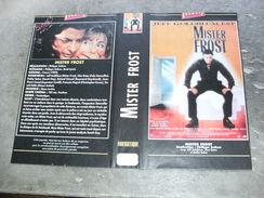 "Rare Film : "" Mister Frost "" - Fantasy"