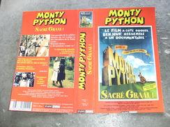 """Rare Film : """" Monty Python Sacré Graal  """" - Comedy"""