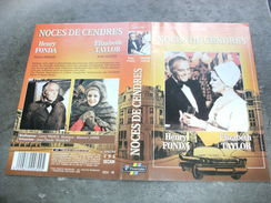 "Rare Film : "" Noces De Cendres "" - Dramma"