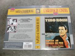 """Rare Film : """" Naples Au Baiser De Feu """" - Musicals"""