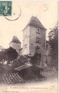 Ste Croix Près Montluel Le Chateau Datant De 1260 - Altri Comuni