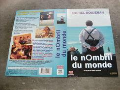 "Rare Film : "" Le Nombril Du Monde "" - Drama"